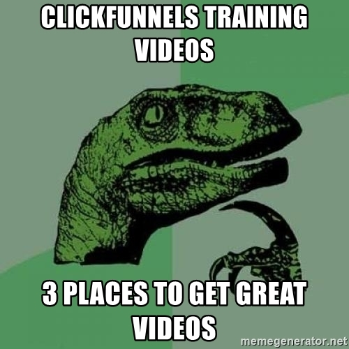 The Definitive Guide to Clickfunnels Training